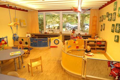 Altersgemischte gruppen im kindergarten raumgestaltung for Raumgestaltung montessori