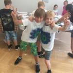 Kids Camp 2017