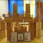 Bauen in der Kita St. Albertus Magnus