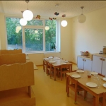 Kinderrestaurant der Kita St. Albertus Magnus