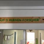 Haus der Forscher in der Kita Herz Jesu © Kindergartennetzwerk Bad Godesberg