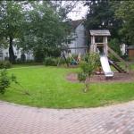 Garten der Kita St. Albertus Magnus Fotos: © Kindergartennetzwerk Bad Godesberg