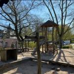 Spielplatz der Kita St. Martin © Kindergartennetzwerk Bad Godesberg